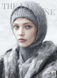 Саша Пивоварова для THE LAST MAGAZINE осень/зима 2013-2014
