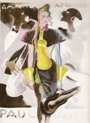 Яркие иллюстрации Антонио Лопеса