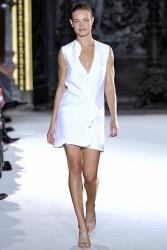 Стелла Маккартни: коллекция весна-лето 2012
