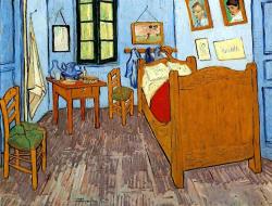 Картины Винсента Ван Гога