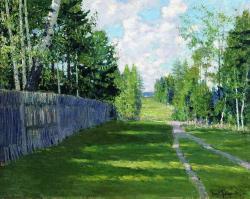 Картины Игоря Грабаря
