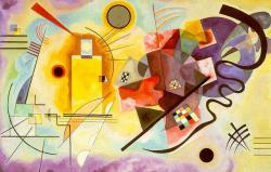 Картины Василия Кандинского