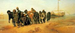 Картины Ильи Репина