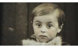 Лучано Паваротти в детстве и молодости