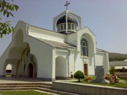 Церковь бабы Ванги