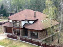 Дима Билан купил дом в Риге