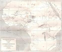 Жюль Верн: Карты невероятных приключений