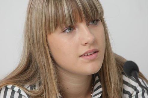 Ольга Харлан выиграла юбилейный турнир памяти В.Андриевского во Львове